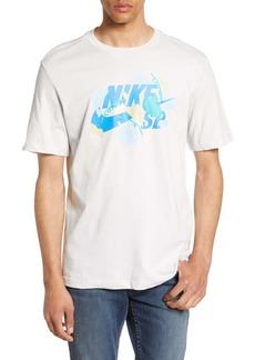 Nike Logo Skate T-Shirt