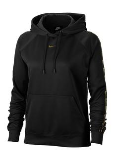 Nike Logo Tape Pullover Hoodie