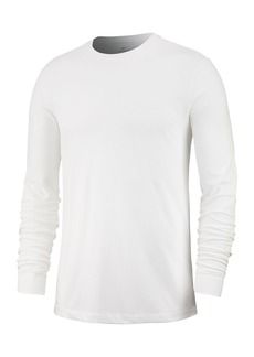 Nike Long Sleeve Print T-Shirt