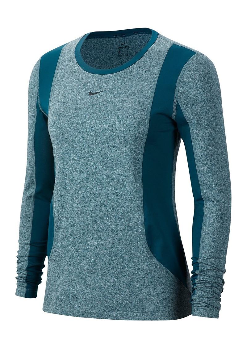 Nike Long Sleeve Training Top