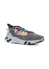 Nike React Sertu woven pattern sneakers