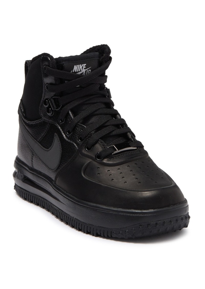 Nike Lunar Force 1 Sneaker (Big Kid)