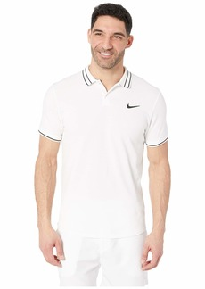Men's NikeCourt Advance Polo