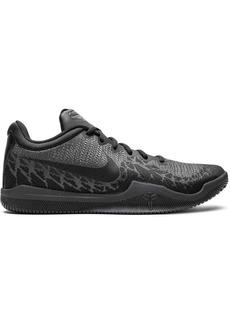 Nike Mamba Rage low-top sneakers