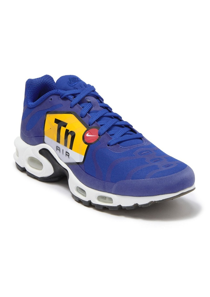 Nike Max Plus Sneaker