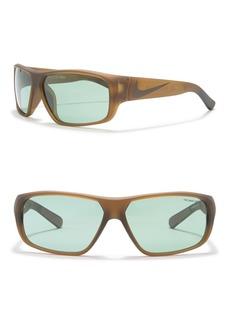 Nike Mercurial 6.0 61mm Sunglasses