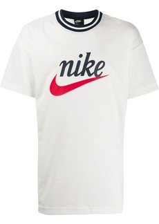 Nike Mesh graphic T-shirt
