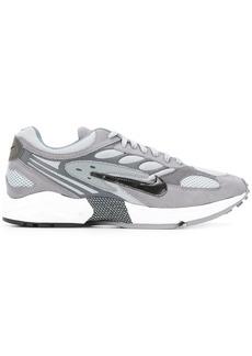 Nike mesh panel sneakers