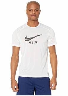 Nike Miler Cool GX HBR Short Sleeve