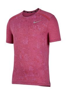 Nike Miler Dri-FIT Running Shirt