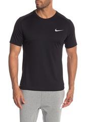 Nike Miler Dri-FIT Mesh Back T-Shirt