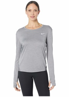 Nike Miler Top Long Sleeve
