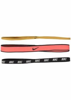 Nike Mixed Width Headbands 3-Pack