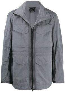 Nike multiple pocket jacket