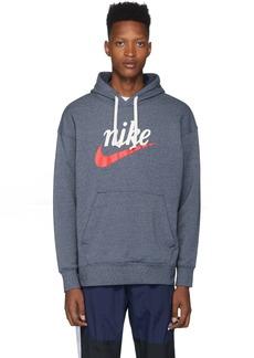 Nike Navy Heritage Hoodie