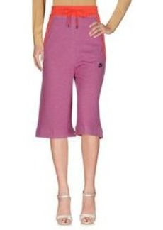 NIKE - Cropped pants & culottes