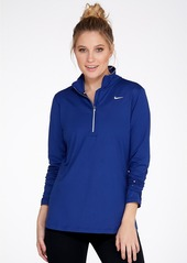 Nike + Element Dri-FIT Half-Zip Pullover