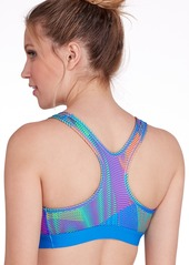 Nike + Pro Hypercool Frequency Wire-Free Sports Bra