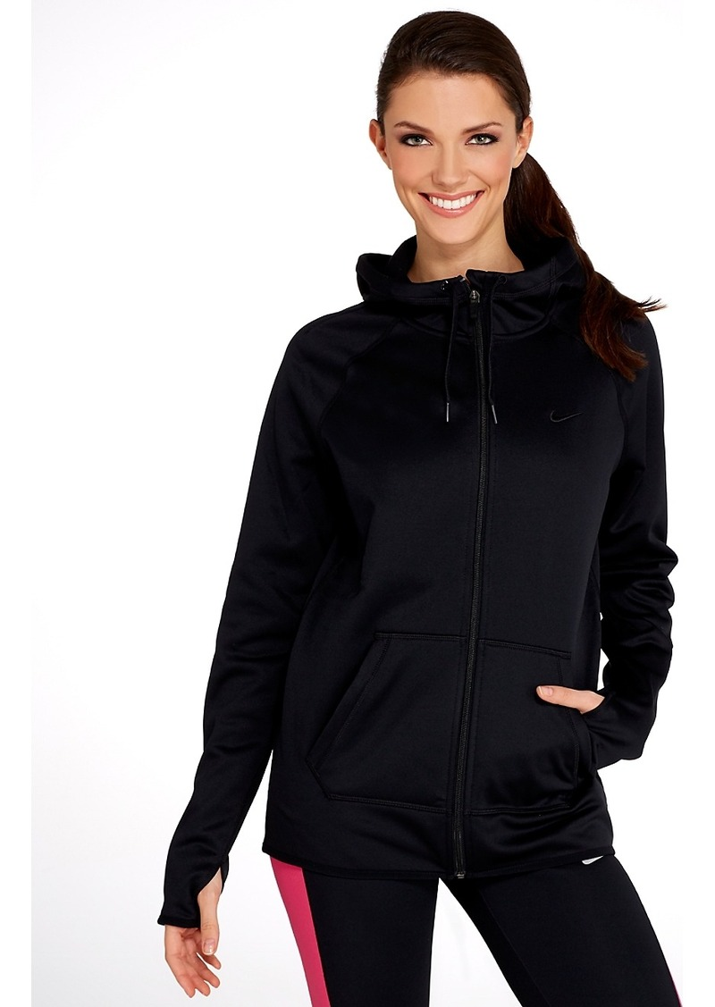 Nike + Therma-Fit All Time Hooded Jacket