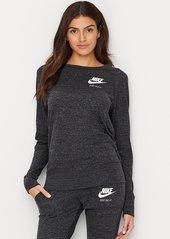 Nike + Vintage Crew Neck Sweatshirt