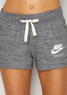 Nike + Vintage Gym Shorts