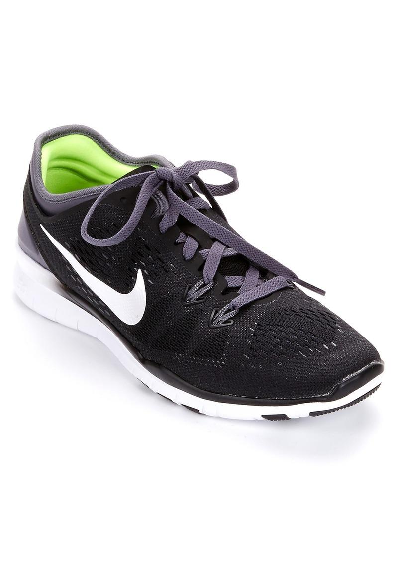 Nike + Women's Free 5.0 Running Shoes