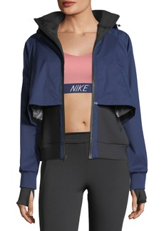 Nike 2-in-1 Zip-Front Jacket