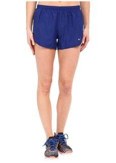 "Nike 3"" Tempo Modern Embossed Running Short"