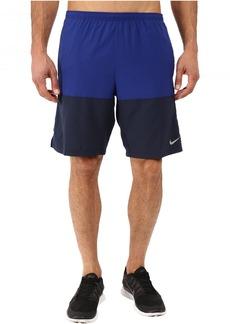 "Nike 9"" Distance Running Short"