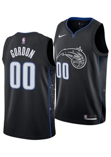 Nike Aaron Gordon Orlando Magic City Edition Swingman Jersey 2018, Big Boys (8-20)