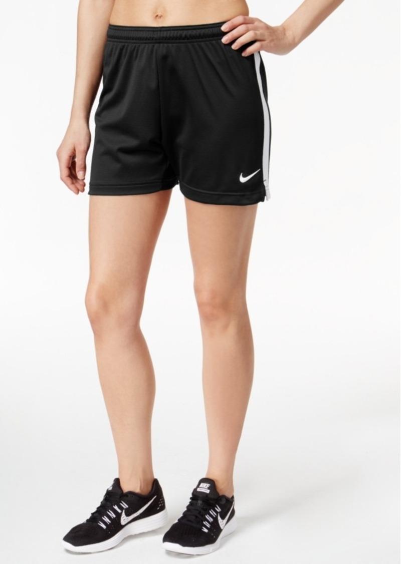Nike Academy Soccer Shorts