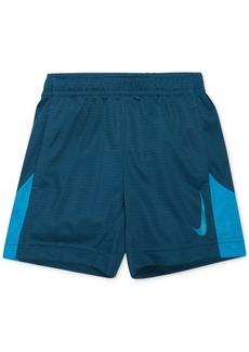 Nike Accelerate Shorts, Little Boys