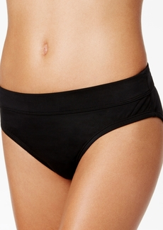 Nike Active Hipster Bikini Bottoms Women's Swimsuit