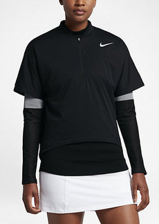 Nike AeroLayer Two-in-One