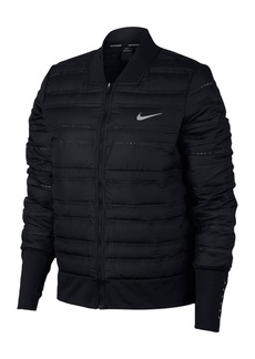Nike AeroLoft Down Running Jacket