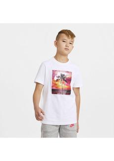 Nike Air Big Boys T-shirt
