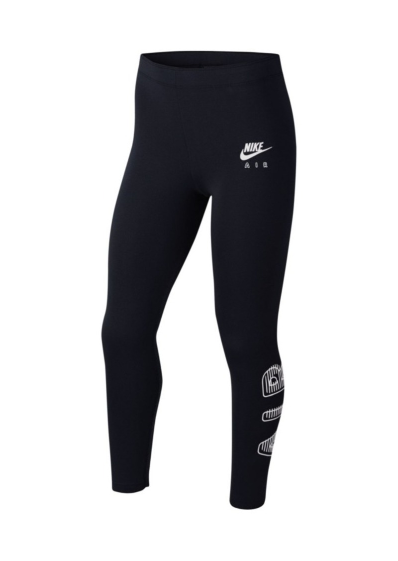 Nike Air Big Girl's Leggings