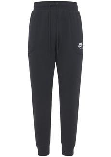 Nike Air Fleece Jogger Pants