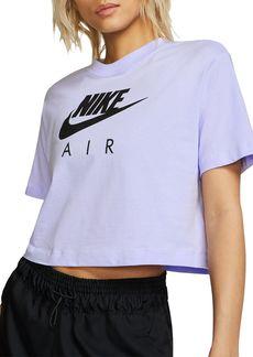 Nike Air Logo Tee