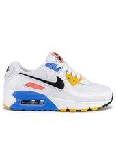 Nike Air Max 90 Twist Sneaker