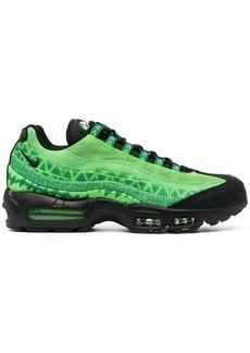 Nike Air Max 95 Naija low-top sneakers