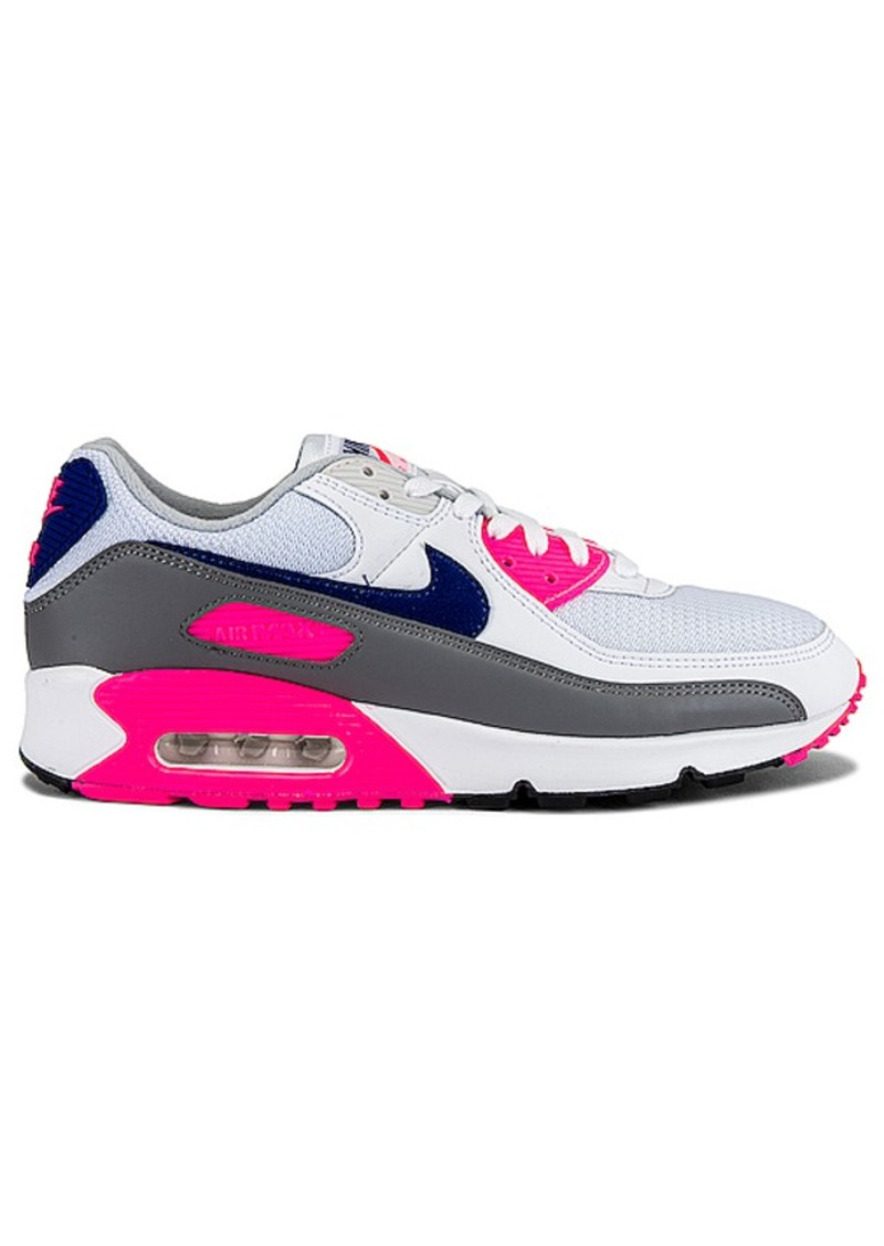 Nike Air Max III Sneaker