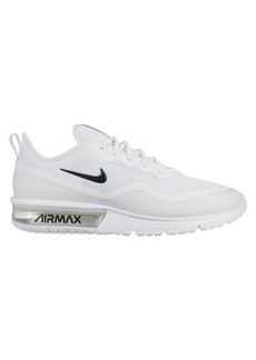 Nike Men's Air Max Sequent 4.5 Logo Sneakers