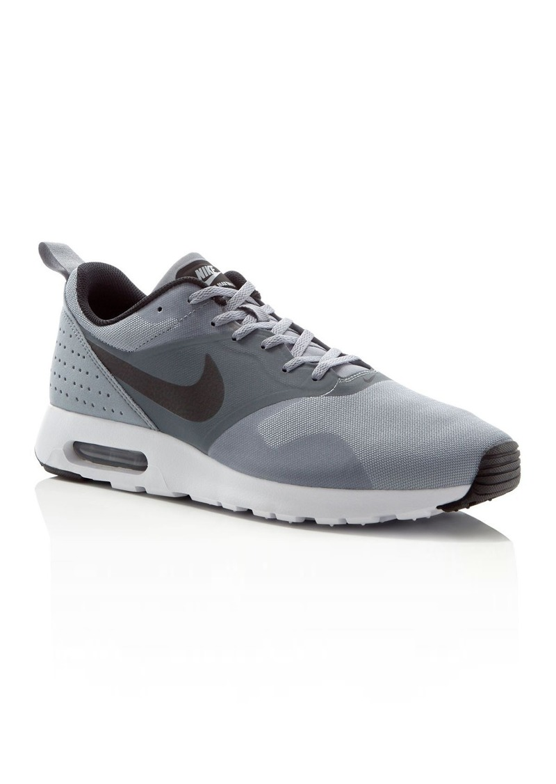 Nike Air Men's Max Tavas Lace Up Sneakers