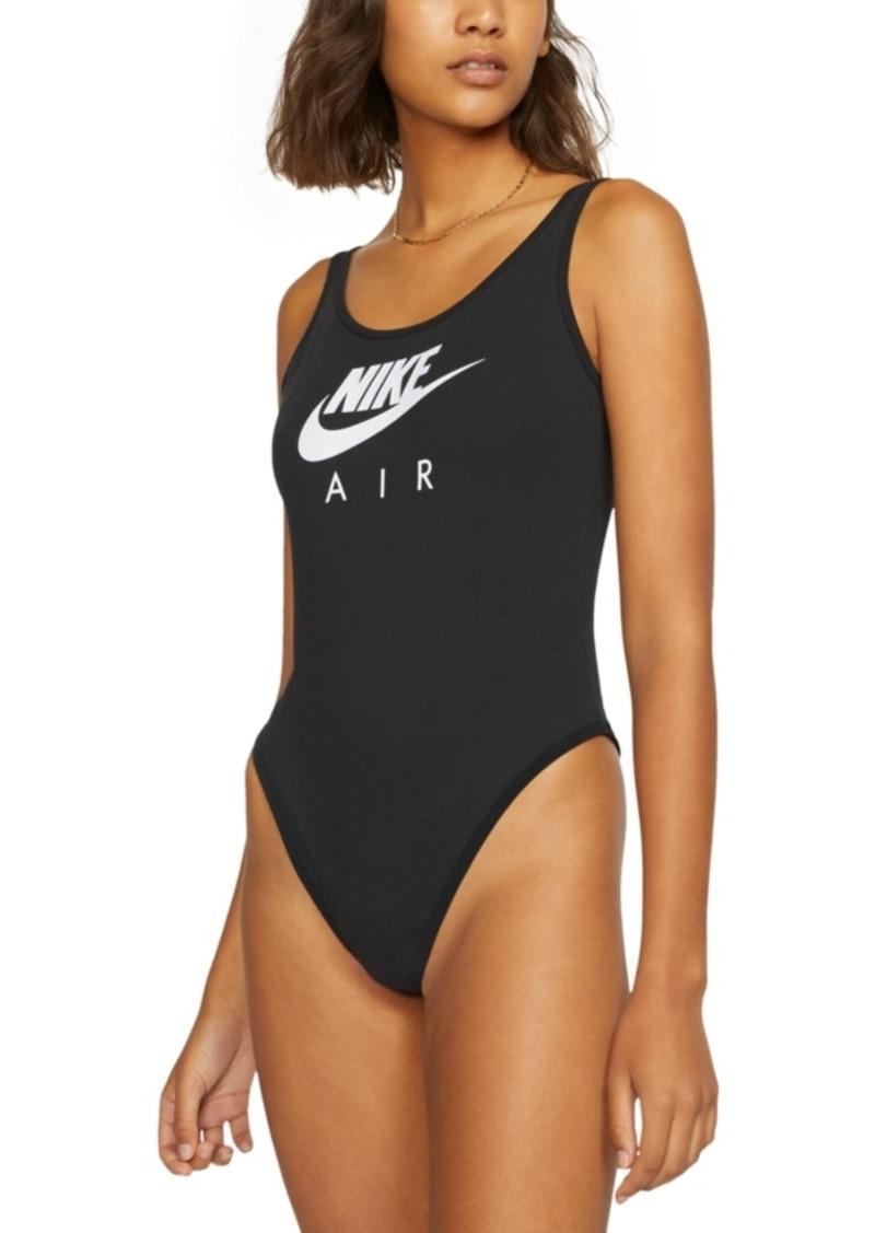 Nike Women's Air Tank Top Bodysuit
