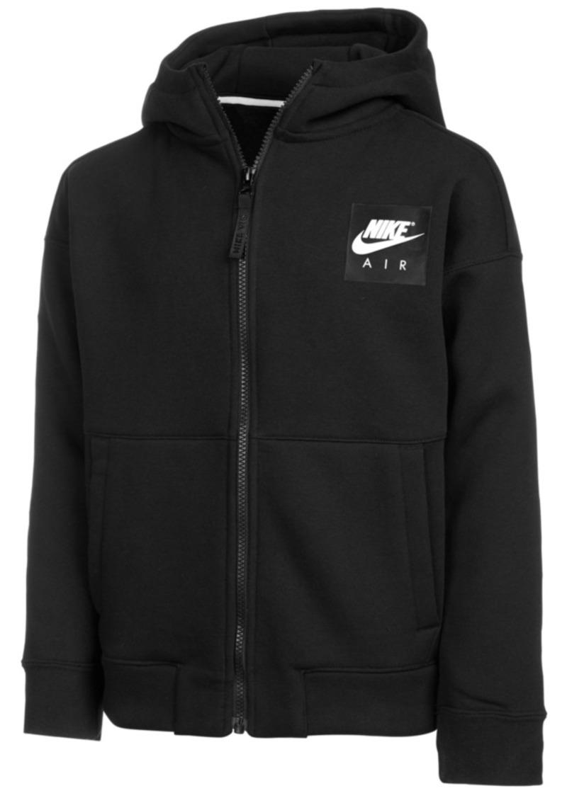 8717ce44dd49 Nike Nike Air Zip-Up Hoodie