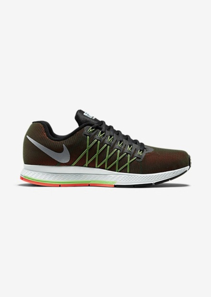 nike nike air zoom pegasus 32 flash shoes shop it to me. Black Bedroom Furniture Sets. Home Design Ideas