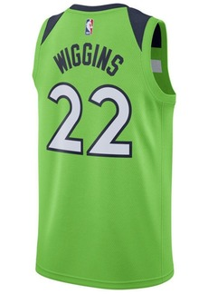 Nike Andrew Wiggins Minnesota Timberwolves Statement Swingman Jersey, Big Boys (8-20)