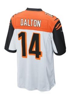 Nike Andy Dalton Cincinnati Bengals Game Jersey, Big Boys (8-20)