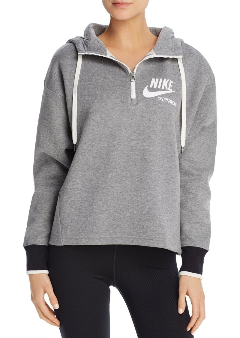 Nike Outerwear Archive Hoodie Archive Nike Nike Archive Hoodie Outerwear  rXXxZwg 7e8684cc7